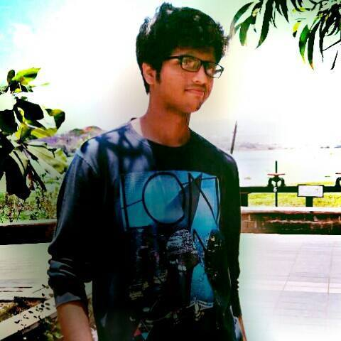 Interview with Rohan Kamble, FYBMS Student, Alkesh Dinesh Mody Institute