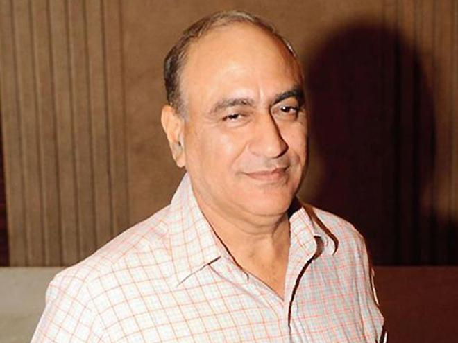 5 Facts You Ought To Know About Home Ministry's Top Bureaucrat -  Anil Goswami