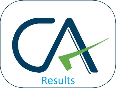 CA results