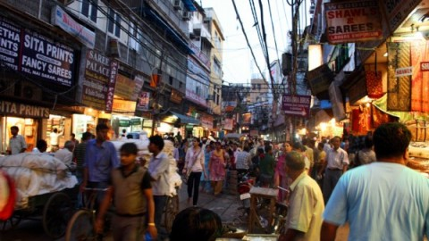 5 Interesting Facts That You Must Know About The Oldest And Busiest Markets In North Delhi 'Chandni Chowk'