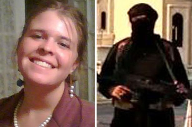 7 Facts You Need To Definetly Know About Kayla Mueller