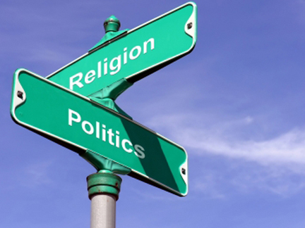 Religion And Politics - Should It Be Mixed?