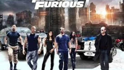 Furious 7 – The 7th Edition To Fast And Furious Series