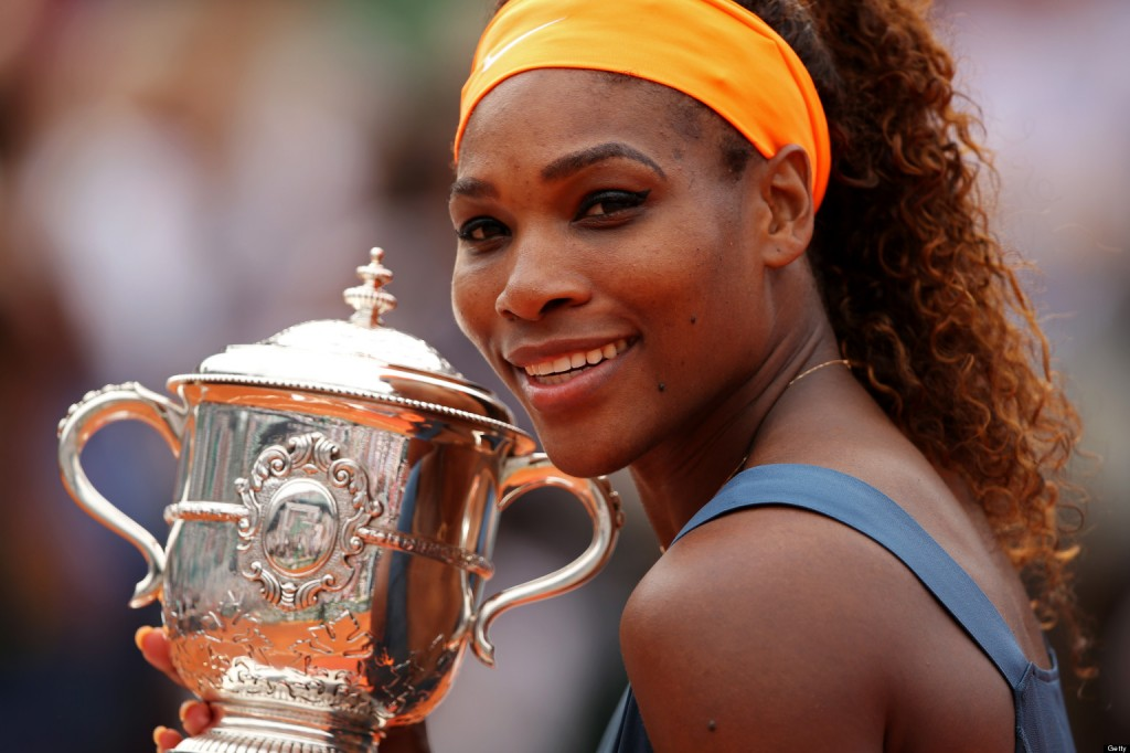 An Untold Story Of Racism - Serena Williams