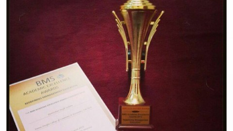 300 Toppers Confirmations For Academic Excellence Awards 2015