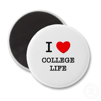 College Life- Want To Live It, Again
