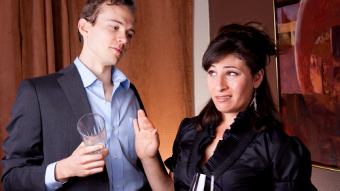 5 Types Of Men That Are Definitely Not Worth Your Time