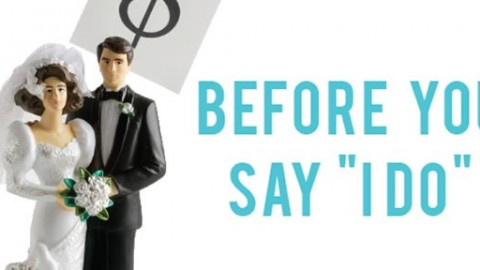 10 Questions You Should Be Able To Answer Before You Say 'I DO'