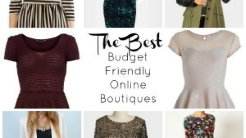 Wanna Be A Boutique Owner? Know How To Start An Online Clothing Boutique