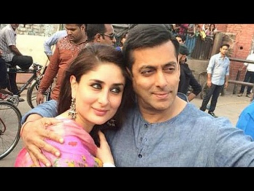 Bajrangi Bhaijaan Photos  (1)