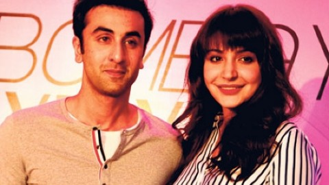 Top 10 Amazing 'Bombay Velvet' Images, Photos, Wallpapers For Facebook, WhatsApp