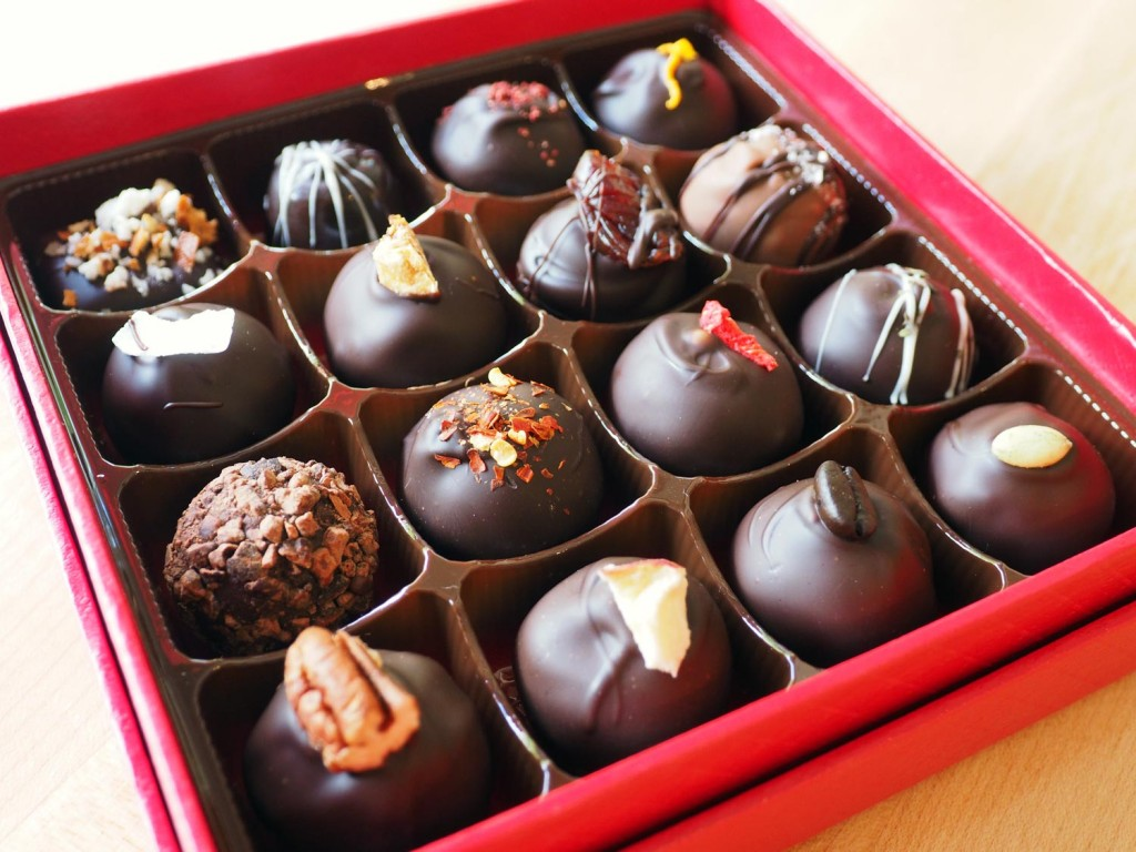 6 Yummy Health Benefits Of Chocolates You Would Just Love To Know