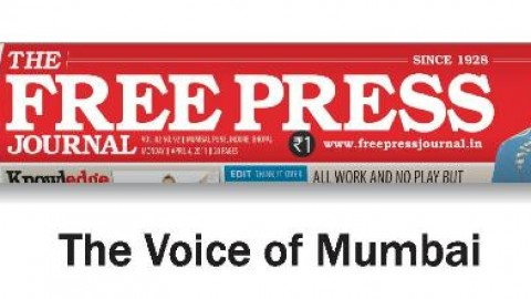 Free Press Journal – Print Partner of Academic Excellence Awards 2015