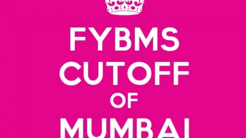 FYBMS 2015 Cutoff and Admission Procedure of Top Mumbai Colleges