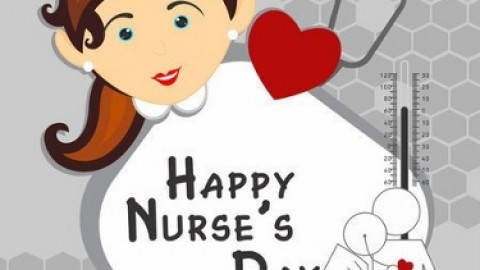 Happy International Nurses Day 2015 HD Wallpapers, Images, Wishes For Pinterest, Instagram