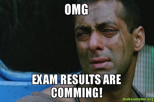 Results Day Memes  (21)