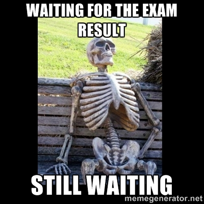 Results Day Memes  (6)