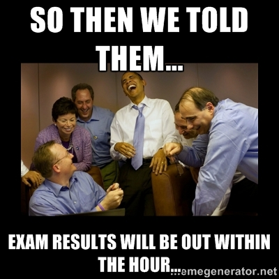 Results Day Memes  (9)