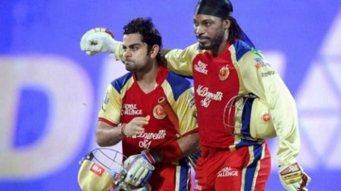 7 Amazing 'Royal Challengers Bangalore' Photos, Images, Pictures For Facebook, WhatsApp