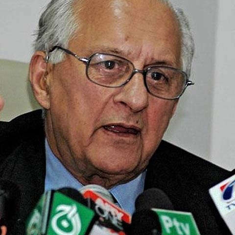 7 Quick Facts About Shahryar Khan You Ought To Know