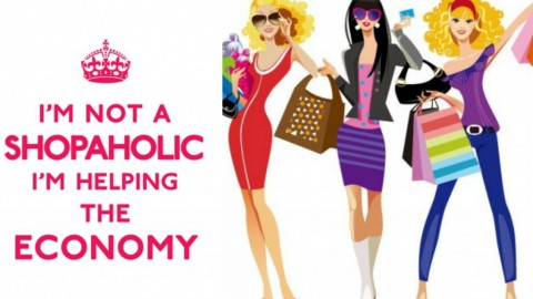 6 Interesting Signs To Know If You Are A Shopaholic