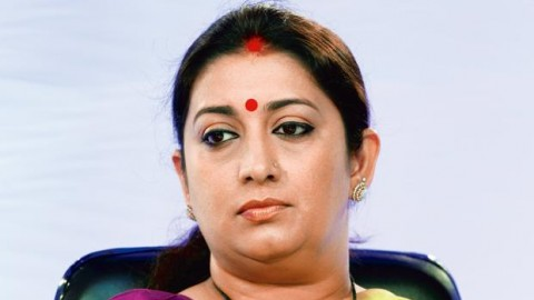 Smriti Irani Proves She Is The Queen Of Politics – Her Latest Interview Will Shock You
