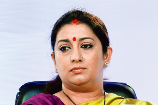 Smriti Irani Proves She Is The Queen Of Politics - Her Latest Interview Will Shock You