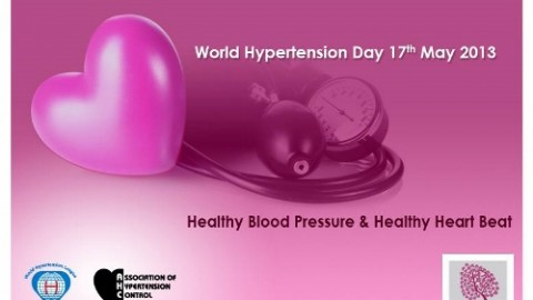 Top 10 Awesome Happy World Hypertension Day 2015 Images, Wallpapers, Photos for Facebook, WhatsApp