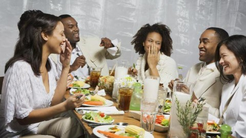12 Coolest Ways To Help You Host Successful Dinner Parties