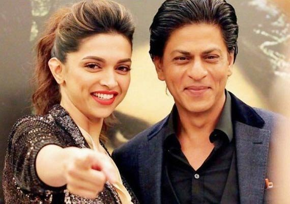 Don't Hate Me If I Truly Believe That Shahrukh Khan And Deepika Padukone Are The Most Popular Celebrities Across The Globe