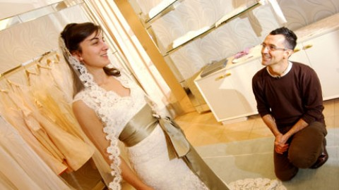 5 Awesome Reasons To Employ A Wedding Planner