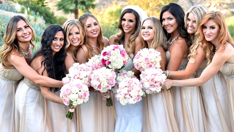 10 Wedding 'Rules' Every Bride Should Definitely Know