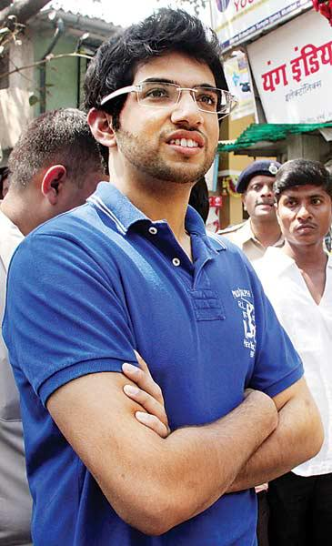 5 Quick Facts About Aditya Thackeray You Ought To Know