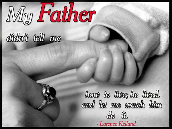 Father's Day 2015 Quotes Images  (10)