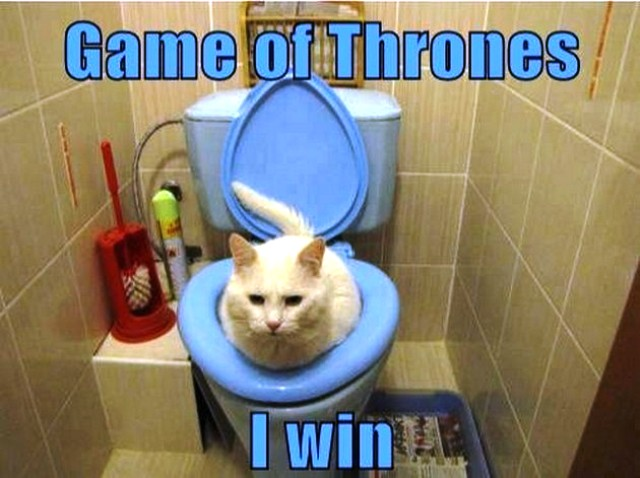 Game of Thrones Funny Memes (5)