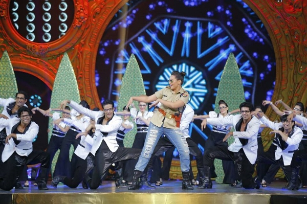 IIFA Awards 2015 Photos  (9)