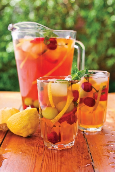 Iced Tea Day Images  (8)