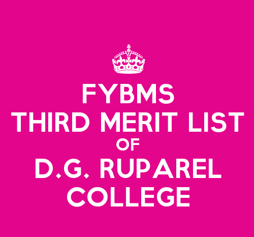 RUPAREL COLLEGE