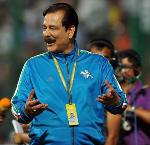10 Amazing Facts About Subrata Roy We Bet You Didn't Know
