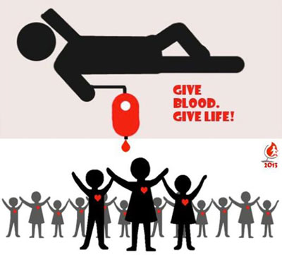14 Superb Happy World Blood Donor Day Quotes, Images, Wallpapers 2015