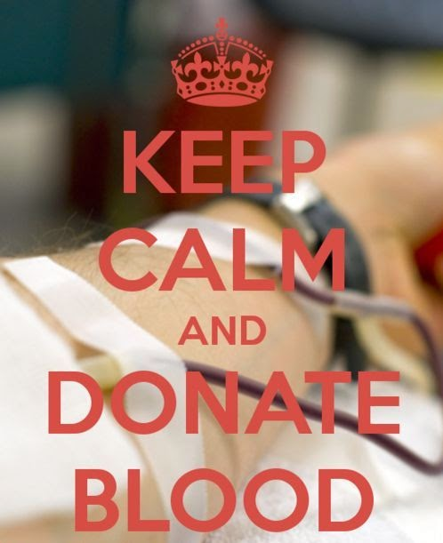 World Blood Donor Day Images  (3)