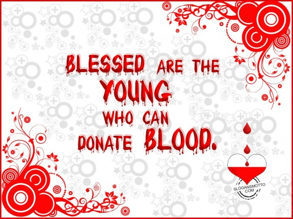 World Blood Donor Day Images  (6)