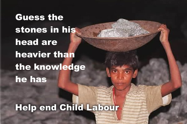 World Day Against Child Labour Images  (5)