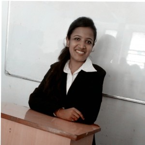 VST Diaries: The Story of Radhika Thokal, TYBMS Student of Saraf College