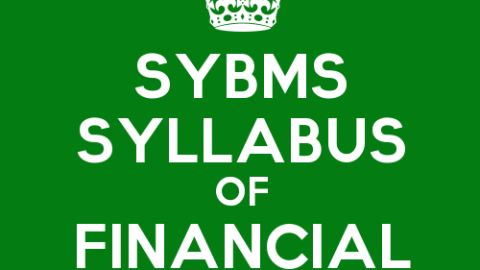 SYBMS Environmental Management & Economics Sem 3 Syllabus: Financial Management