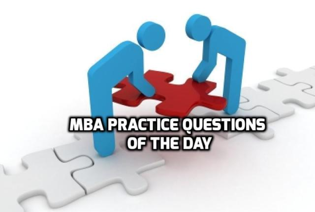 mba questions Learn basic mba mcqs, quiz learning online with business administration multiple choice questions and answers on, demand, demand curve, foreign exchange.