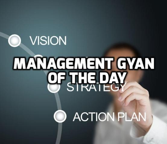 10 Awesome Management Concepts That You Ought To Know
