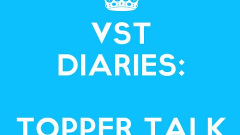 VST Diaries: The Story of Aseema Salim Saleh, TYBMS Sem 6 Topper, Ghanshyamdas Saraf College