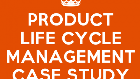 Product Life Cycle Management Case Study For Practice