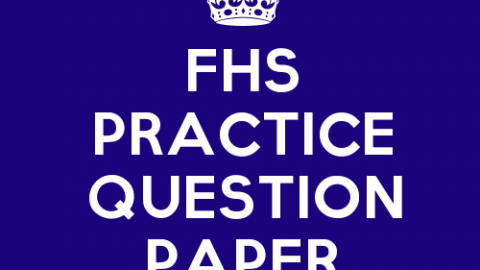 Foundation of Human Skills Practice Question Paper Set 4